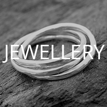 White Hart Studio - Jewellery
